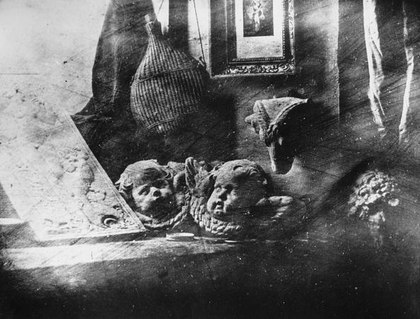 Photographic Effects「Daguerreotype」:写真・画像(6)[壁紙.com]