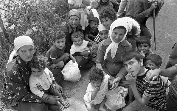 行く手「Muslim Refugees」:写真・画像(13)[壁紙.com]