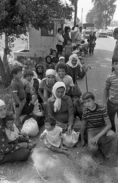 行く手「Muslim Refugees」:写真・画像(3)[壁紙.com]