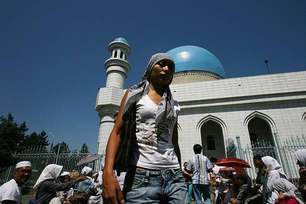 Islamic Revival In The Former Soviet Republics 15 Years After USSR Breakup:ニュース(壁紙.com)