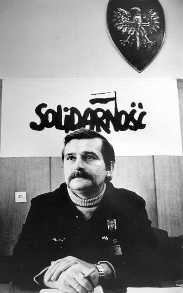 Organized Group「Lech Walesa」:写真・画像(11)[壁紙.com]