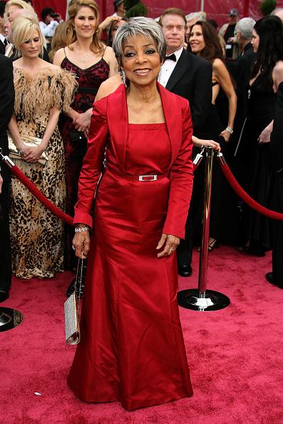 Clutch Bag「80th Annual Academy Awards - Arrivals」:写真・画像(13)[壁紙.com]