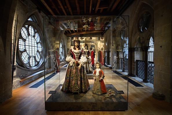 Bestpix「The Queen's Diamond Jubilee Galleries To Open To The Public」:写真・画像(15)[壁紙.com]