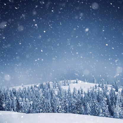 吹雪「朝は吹雪」:スマホ壁紙(1)