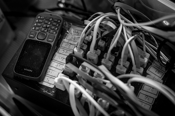 Wireless Technology「Objects And Symbols From The Hong-Kong Pro Democracy Movement」:写真・画像(13)[壁紙.com]