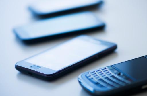 Electronic Organizer「Smartphones」:スマホ壁紙(14)