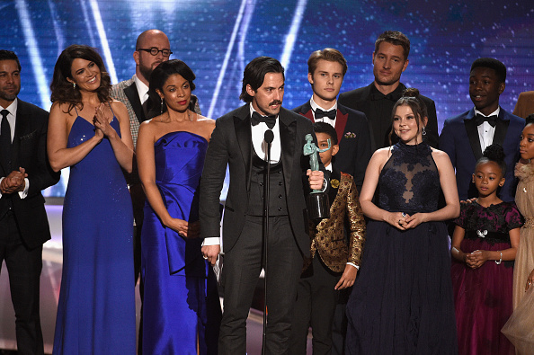 24th Screen Actors Guild Awards「24th Annual Screen Actors Guild Awards - Show」:写真・画像(12)[壁紙.com]
