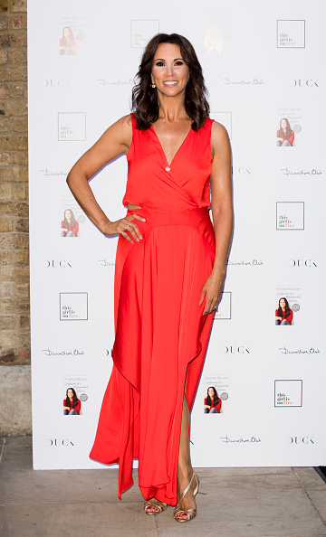 """Book Release「Andrea McLean Launches Her New Book """"Confessions Of A Menopausal Woman""""」:写真・画像(11)[壁紙.com]"""