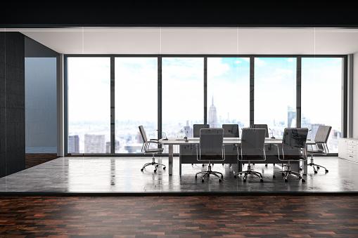 Conference Table「Board Room」:スマホ壁紙(8)