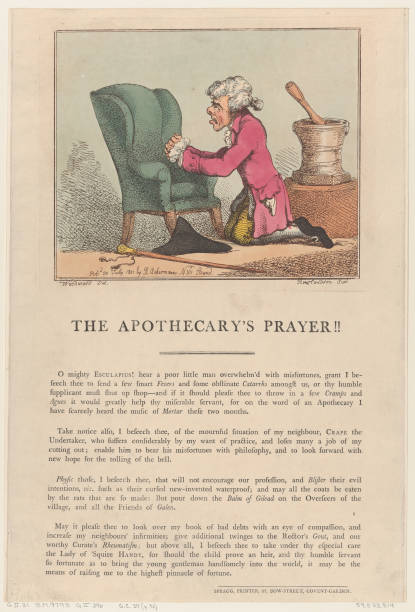 The Apothecarys Prayer!!:ニュース(壁紙.com)
