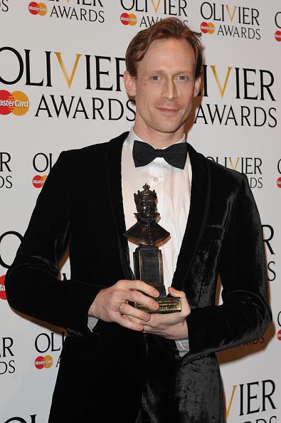 Covent Garden「Olivier Awards 2012 - Press Room」:写真・画像(13)[壁紙.com]