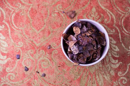 Peruvian Potato「Chips made of purple potatoes」:スマホ壁紙(13)