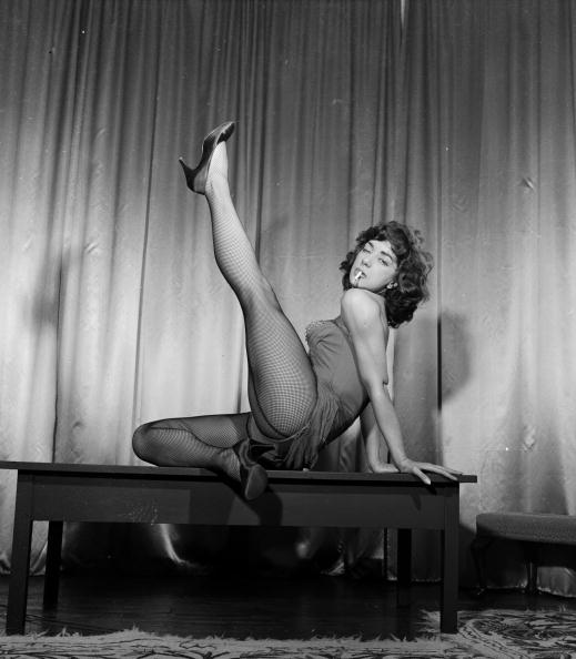 Stockings「Drug Dance」:写真・画像(17)[壁紙.com]