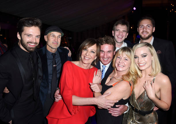 """Tonya Harding「NEON and 30WEST Present the Los Angeles Premiere of """"I, Tonya"""" Supported By Svedka」:写真・画像(12)[壁紙.com]"""