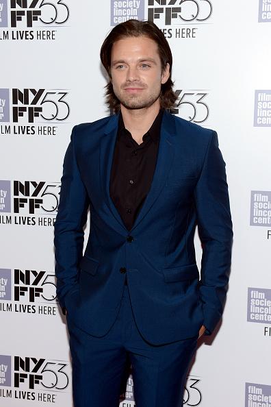 "New York Film Festival「53rd New York Film Festival - ""The Martian"" Premiere - Arrivals」:写真・画像(13)[壁紙.com]"