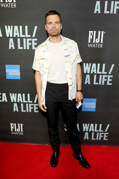 Layered「FIJI Water At Sea Wall / A Life Opening Night On Broadway」:写真・画像(13)[壁紙.com]