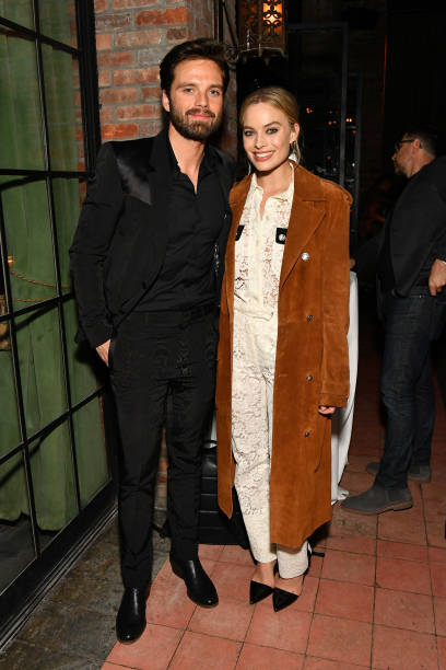 "Film Premiere「""I, Tonya"" New York Premiere - After Party」:写真・画像(2)[壁紙.com]"