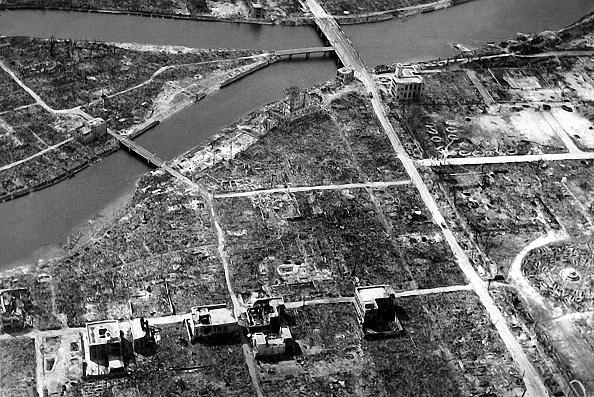 Galerie Bilderwelt「Atomic Bomb Hiroshima」:写真・画像(9)[壁紙.com]