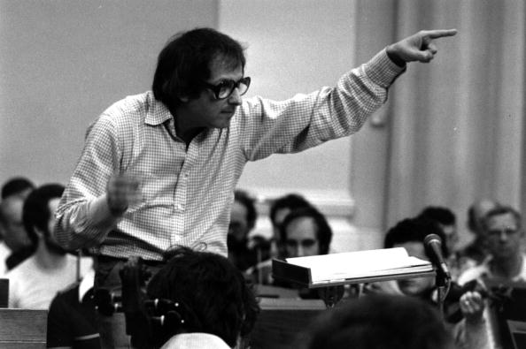 Musical Conductor「Andre Previn」:写真・画像(9)[壁紙.com]