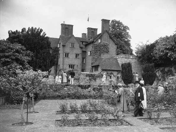 Mansion「Chartwell Manor」:写真・画像(13)[壁紙.com]