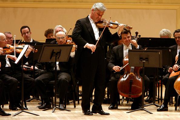 Violin「Pinchas Zukerman」:写真・画像(4)[壁紙.com]