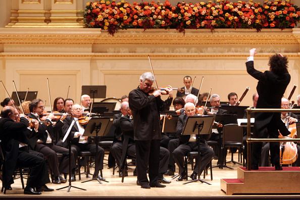 Classical Concert「Gustavo Dudamel」:写真・画像(8)[壁紙.com]