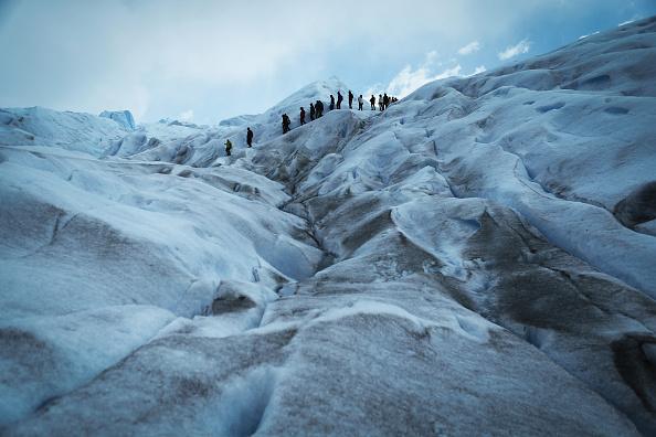 モレノ氷河「Global Warming Impacts Patagonia's Massive Glaciers」:写真・画像(17)[壁紙.com]