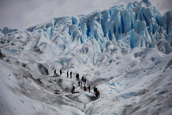 モレノ氷河「Global Warming Impacts Patagonia's Massive Glaciers」:写真・画像(12)[壁紙.com]