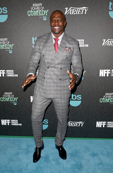 Making Money「Variety's 5th Annual Power Of Comedy Presented By TBS Benefiting The Noreen Fraser Foundation - Arrivals」:写真・画像(3)[壁紙.com]