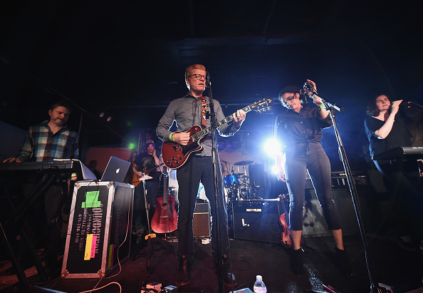 Spoon「Spoon SXSW Residency - 2017 SXSW Conference and Festivals」:写真・画像(9)[壁紙.com]