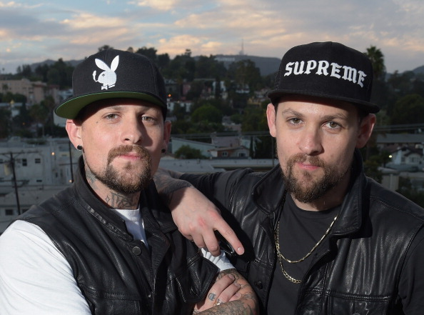 Penthouse「The Madden Brothers Perform At 98.7 FM's Penthouse Party Pad」:写真・画像(14)[壁紙.com]
