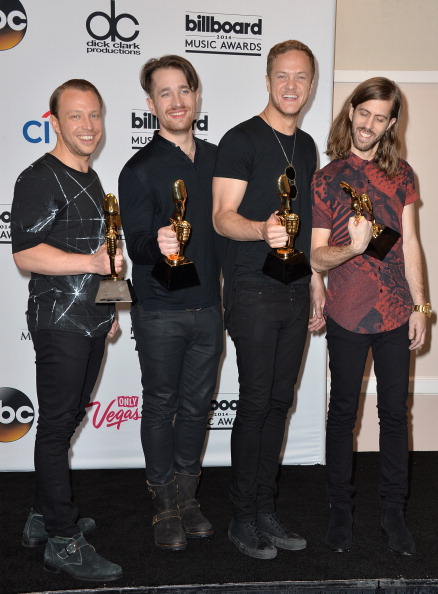 MGM Grand Garden Arena「2014 Billboard Music Awards - Press Room」:写真・画像(13)[壁紙.com]