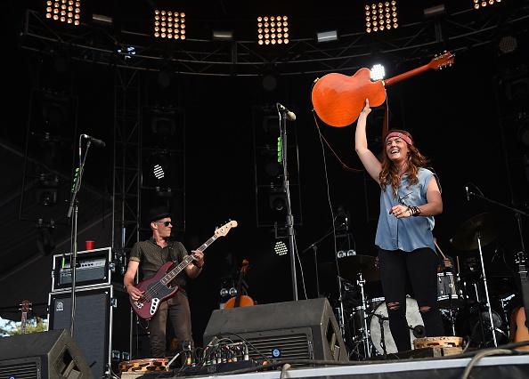 Bonnaroo music festival「2015 Bonnaroo Music & Arts Festival - Day 4」:写真・画像(6)[壁紙.com]