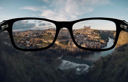Optometrist「Myopia」:スマホ壁紙(6)