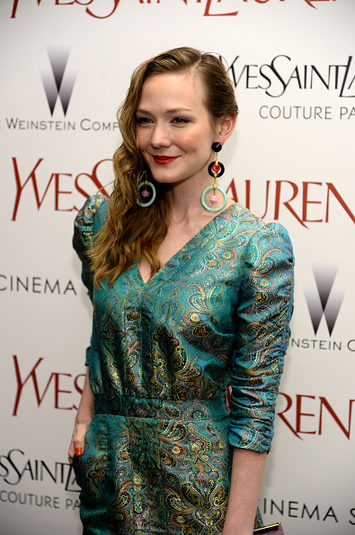 "Dimitrios Kambouris「Yves Saint Laurent Couture Palette &  The Cinema Society Host The Premiere Of The Weinstein Company's ""Yves Saint Laurent"" - Arrivals」:写真・画像(10)[壁紙.com]"