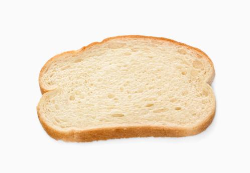 Baguette「Slice of sourdough bread」:スマホ壁紙(17)
