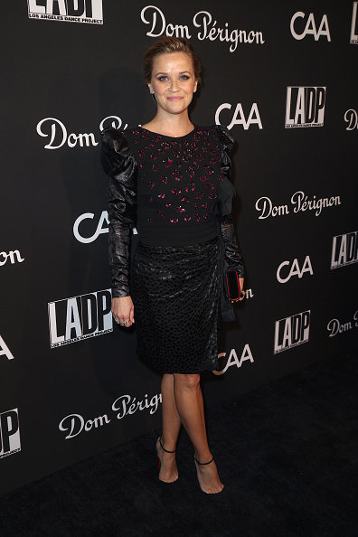 Reese Witherspoon「L.A. Dance Project's Annual Gala - Arrivals」:写真・画像(2)[壁紙.com]
