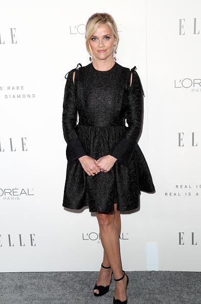 Black Color「ELLE's 24th Annual Women in Hollywood Celebration - Arrivals」:写真・画像(10)[壁紙.com]