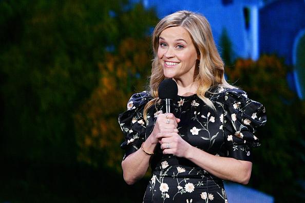 Reese Witherspoon「Hulu '19 Presentation」:写真・画像(0)[壁紙.com]