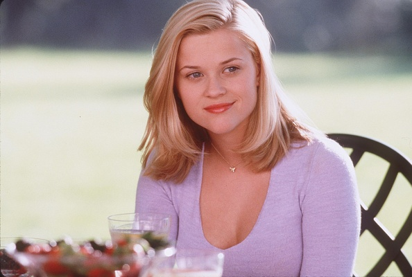 """Reese Witherspoon「1999 Reese Witherspoon stars in the new movie """"Cruel Intentions.""""」:写真・画像(15)[壁紙.com]"""