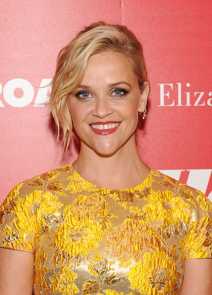 """Reese Witherspoon「The Cinema Society & Lindt Chocolate Host A Screening Of Open Road Films' """"Home Again""""」:写真・画像(0)[壁紙.com]"""