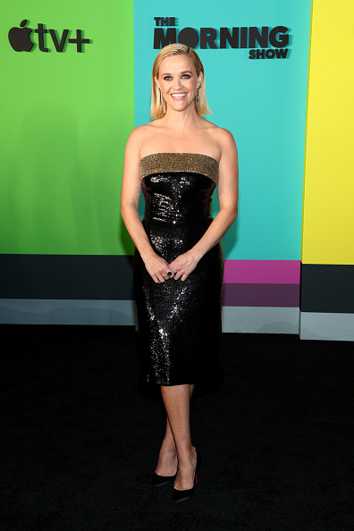 "Reese Witherspoon「Apple TV+'s ""The Morning Show"" World Premiere」:写真・画像(17)[壁紙.com]"