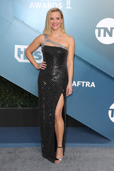 Reese Witherspoon「26th Annual Screen ActorsGuild Awards - Arrivals」:写真・画像(12)[壁紙.com]