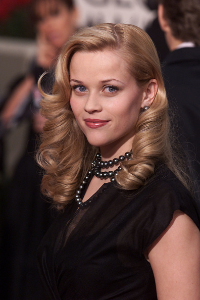 Reese Witherspoon「58th Annual Golden Globe Awards - Arrivals」:写真・画像(13)[壁紙.com]