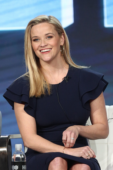 Reese Witherspoon「2019 Winter TCA Tour - Day 11」:写真・画像(0)[壁紙.com]