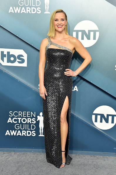 Screen Actors Guild Awards「26th Annual Screen Actors Guild Awards - Arrivals」:写真・画像(16)[壁紙.com]
