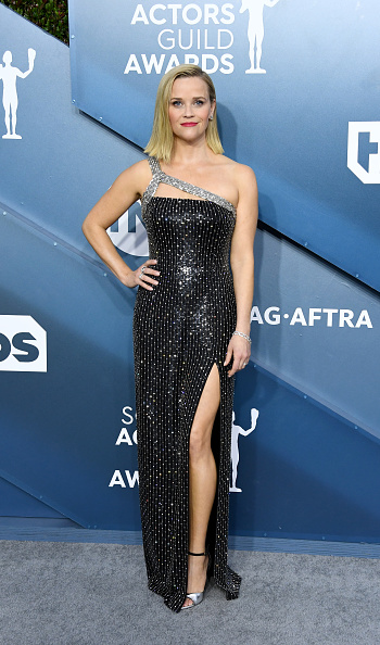 Reese Witherspoon「26th Annual Screen Actors Guild Awards - Arrivals」:写真・画像(6)[壁紙.com]