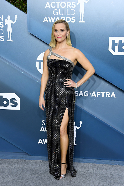 Reese Witherspoon「26th Annual Screen ActorsGuild Awards - Arrivals」:写真・画像(6)[壁紙.com]