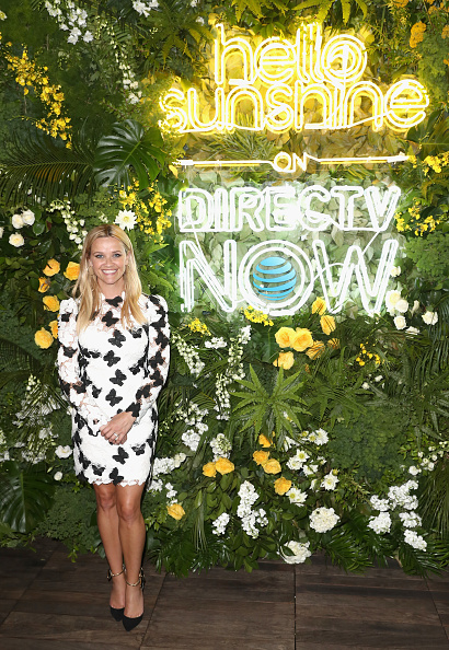"""Reese Witherspoon「AT&T And Hello Sunshine Celebrate Launch Of """"Shine On With Reese"""" And """"Master The Mess"""" - Inside」:写真・画像(19)[壁紙.com]"""
