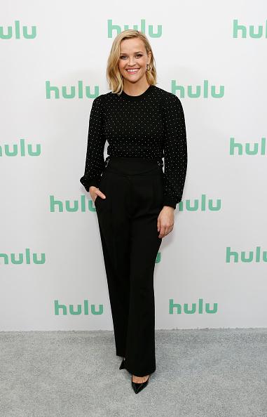 Reese Witherspoon「Hulu Panel - Winter TCA 2020」:写真・画像(1)[壁紙.com]